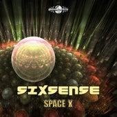 Space X de Sixsense