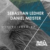 Windbuilder EP de Various Artists