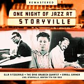 One Night Of Jazz At Storyville de Various Artists