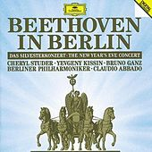 Beethoven in Berlin: The New Year's Eve Concert 1991 by Various Artists