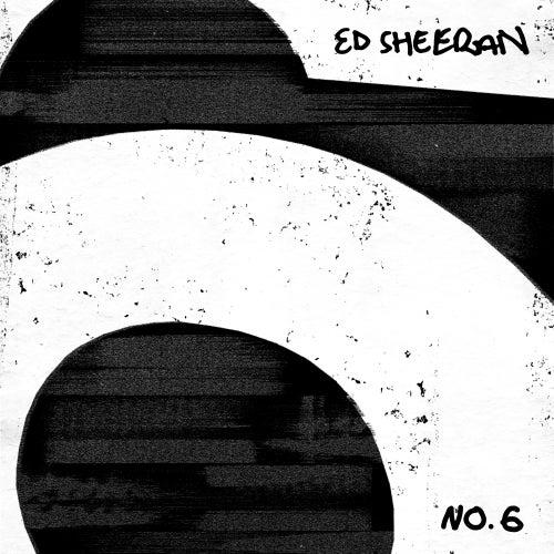 No.6 Collaborations Project by Ed Sheeran