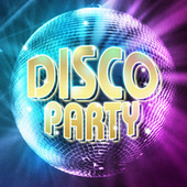 Disco Party de Various Artists