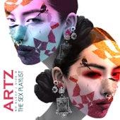 No Sleep : The Sex Playlist von Artz