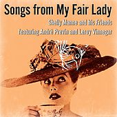 Songs from My Fair Lady by Shelly Manne