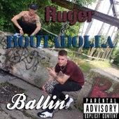 Ballin' de Ruger
