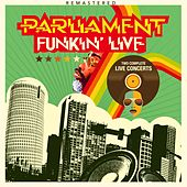 Funkin' Live by Parliament