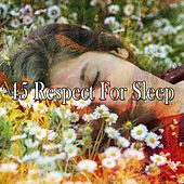 45 Respect for Sleep von Rockabye Lullaby