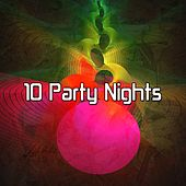 10 Party Nights by CDM Project