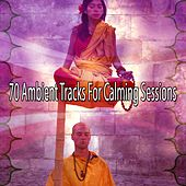 70 Ambient Tracks for Calming Sessions von Entspannungsmusik