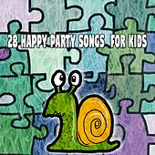 28 Happy Party Songs for Kids by Canciones Infantiles