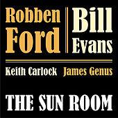Catch a Ride by Robben Ford