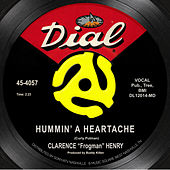 Hummin' a Heartache by Clarence