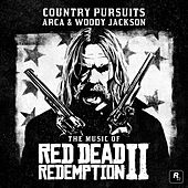 Country Pursuits (Single from the Music of Red Dead Redemption 2 Original Score) by Arca
