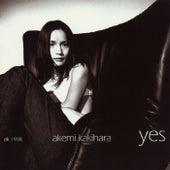 Yes by AK Akemi Kakihara