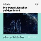 Die ersten Menschen im Mond von H.G. Wells