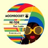 Chocolate (Radio Edit) (feat. LauMii) de Moon Rocket