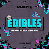 Edibles - Ep by Various Artists
