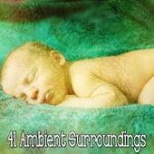 41 Ambient Surroundings de Sleepicious