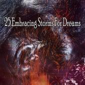 25 Embracing Storms for Dreams de Thunderstorm Sleep