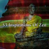 53 Inspirations of Zen von Massage Therapy Music