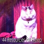 44 Resources for Sleep by Deep Sleep Music Academy