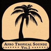 Afro Tropical Soundz Vol.1 di Various Artists