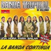 Una Hora para Bailar by La Banda Tropikal de Vallenar