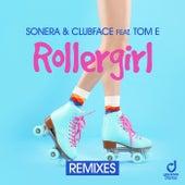 Rollergirl (Remixes) by Sonera