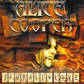 Brutally Live by Alice Cooper