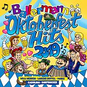 Ballermann Oktoberfest Hits 2019 de Various Artists