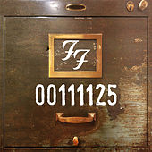00111125 - Live In London de Foo Fighters