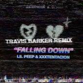 Falling Down (Travis Barker Remix) von Lil Peep & XXXTENTACION