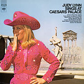 Judy Lynn Sings at Caesars Palace by Judy Lynn
