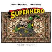 Superhero de Narcy