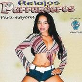 Relajos Parranderos para Mayores de Various Artists