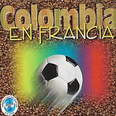 Colombia en Francia by Various Artists