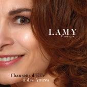 Chansons d'elle et des autres de Laurya Lamy