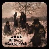 Lucifer / Dead Soul von Aqua Nebula Oscillator