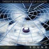 Oscillating Fan Sound Original by Tmsoft's White Noise Sleep Sounds