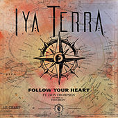 Follow Your Heart (feat. Zion Thompson from The Green) by Iya Terra