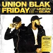 Union Blak Friday (Blak Gold Edition) von Union Blak