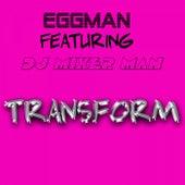 Transform von Eggman