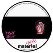 Material Trax, Vol. 26 de Various