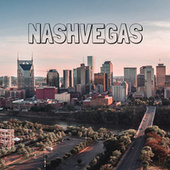 Nashvegas von Various Artists