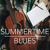 Summertime Blues de Various Artists