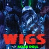Wigs de A$AP Ferg