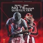 No Te Quieren Ver Ganar (Remix) de Pablo Chill-E