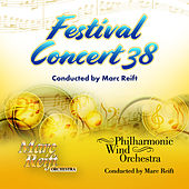 Festival Concert 38 by Marc Reift