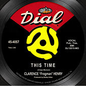 This Time by Clarence
