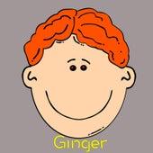 Ginger von Rucka Rucka Ali
